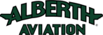 Alberth Aviation logo