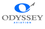 Odyssey Aviation Bahamas logo