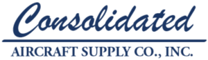 Consolidated Aircraft Supply Co., Inc. logo